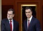 PSOE y C's redoblan la presión sobre Rajoy, que rechaza anticipar elecciones