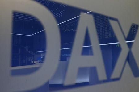 مؤشرات الأسهم في ألمانيا هبطت عند نهاية جلسة اليوم؛ داكس 30 تراجع نحو 1.15%