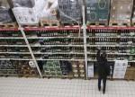 Треть россиян предпочитают покупать импортные товары