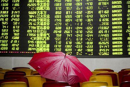 中国股市上涨;截至收盘上证指数上涨1.42%