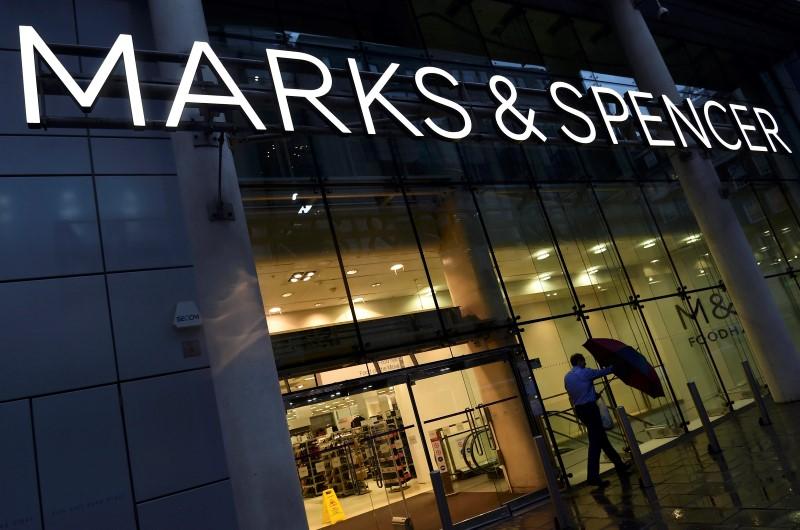 StockBeat: Marks Spencer steigt aus dem FTSE ab Von Investing.com
