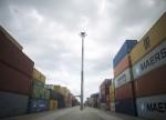 EU-Exportüberschuss mit USA legt weiter zu - Defizit mit China auch