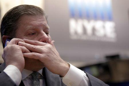 Aktien New York Ausblick: Anleger bekommen wieder kalte Füße