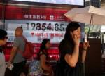 La Bolsa de Hong Kong sube un 0,84 por ciento a media sesión