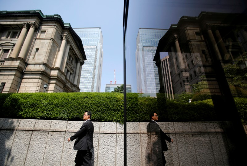 BOJ to Stand Pat, Extend Covid Program in Coming Months: Survey