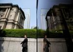 El Banco de Japón rebaja sus perspectivas de crecimiento y de inflación