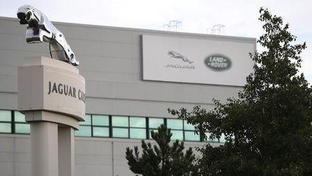 Jaguar Land Rover to cut UK staff, output as diesel sales slump