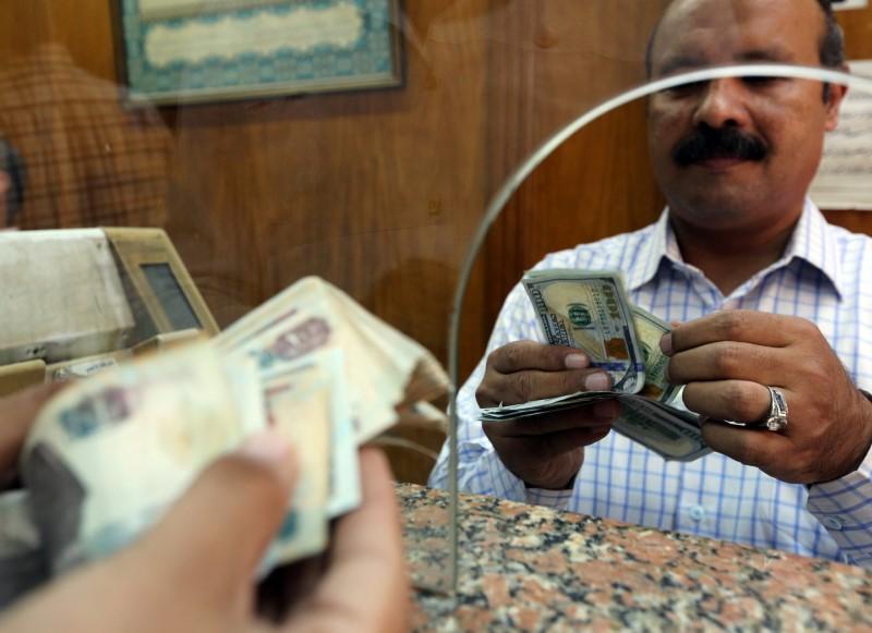 تعرف علي أسعار العملات لدى بنك مصر اليوم الثلاثاء 6 12 2016