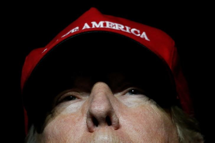 ? Reuters.  U.S. Small-Business Optimism Drops to Near Lowest of Trump Era