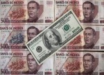 Peso mexicano gana ante panorama de tasas de interés en EEUU, extiende racha de alzas
