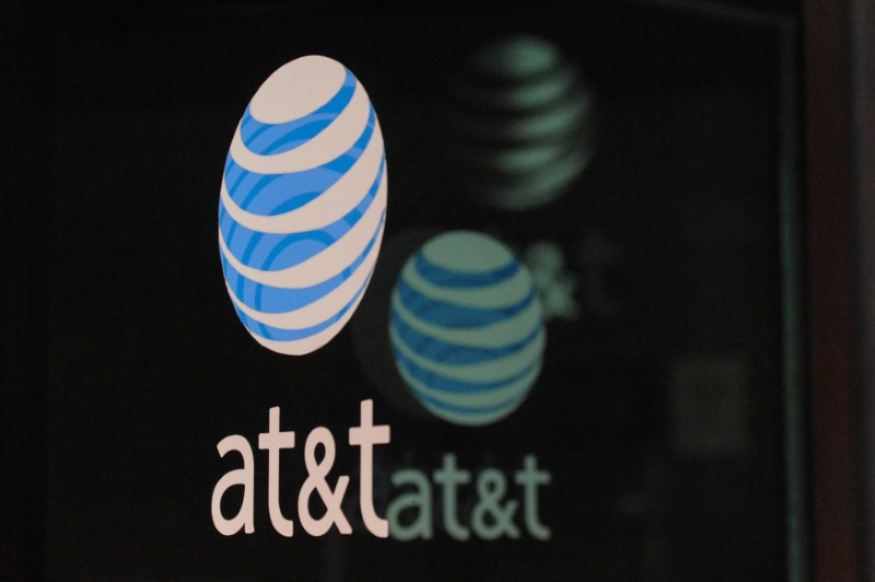 Exclusive: Buyout firm TPG in lead for stake in AT&T's DirecTV - sources By Reuters