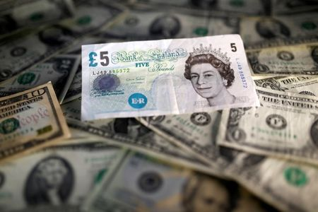Dollar Dips, Pound Slips below 1.30 before Brexit Meeting