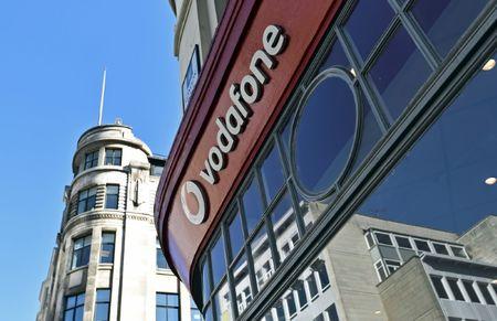 Chứng khoán châu Âu dự kiến sẽ thấp hơn; Vodafone nổi bật trên thị trường