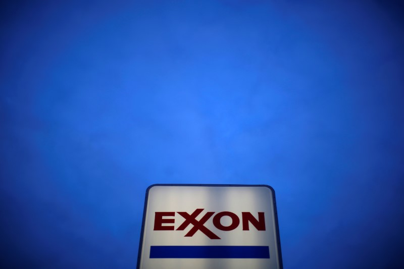 Exxon Mobil Rises 3.36% By Investing.com