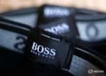Ações - Quedas na Europa; Hugo Boss, EasyJet em alta