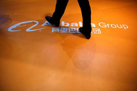 Indeks Hang Seng Pulih, Saham Alibaba Masih Terus Melemah