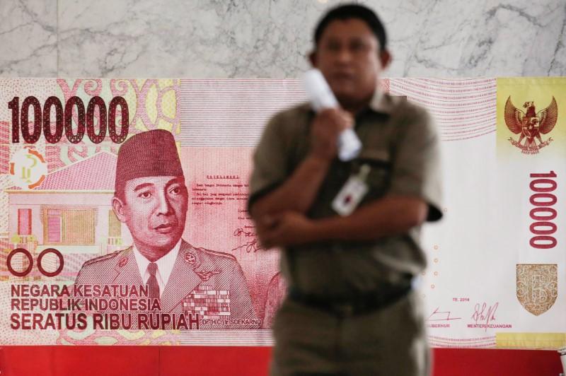 Kemenkeu RI : Indonesia Sudah Resesi sejak Kuartal I -2020