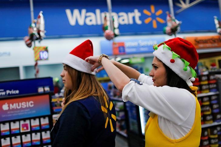 Walmart Earnings, Revenue Beat in Q1