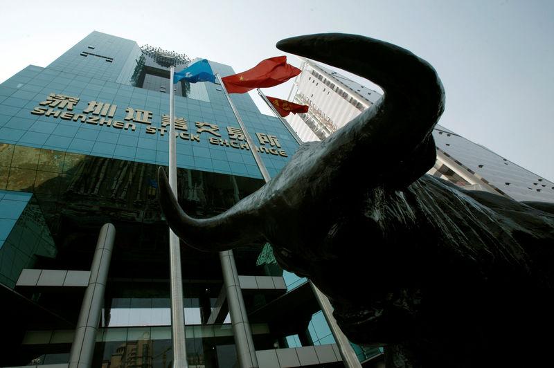 """Asiatische Aktien steigen nach """"Phase 1"""" Handelsdeal zwischen den USA"""