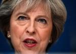 "British PM May triggers Art 50, says ""no turning back"""