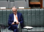 Australian PM to force lawmakers to declare citizenship to end political crisis