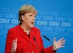 Insider - Merkel warnt bei Huawei/5G vor nationalem Alleingang