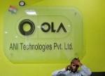 सॉफ्टबैंक समर्थित ओला भारत में ड्राइवरों और टैक्सी फर्मों के लिए राहत चाहता है