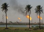 Цены на нефть отступили от пиковых уровней, потеряв более 1%