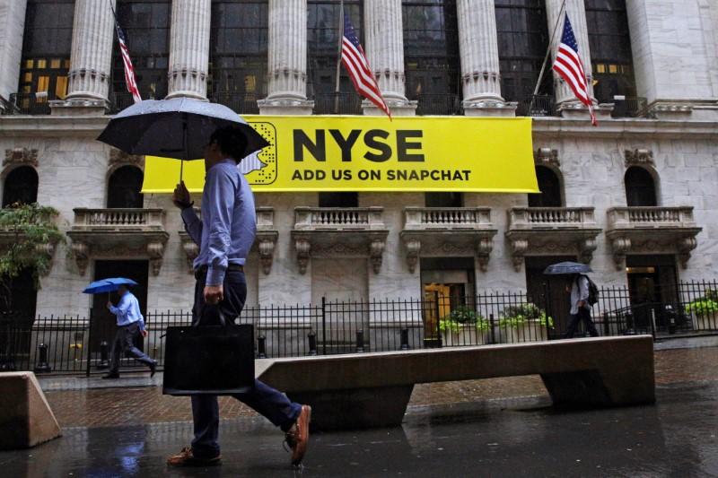 MÄRKTE-US-Index Dow Jones schließt im Plus Von Reuters