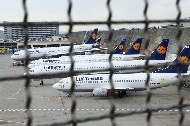 Achtung, Ticketsteuer! Kommt die Deutsche Lufthansa dadurch unter Druc