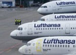 Chứng khoán châu Âu tăng điểm; Lufthansa đạt được thỏa thuận cứu trợ
