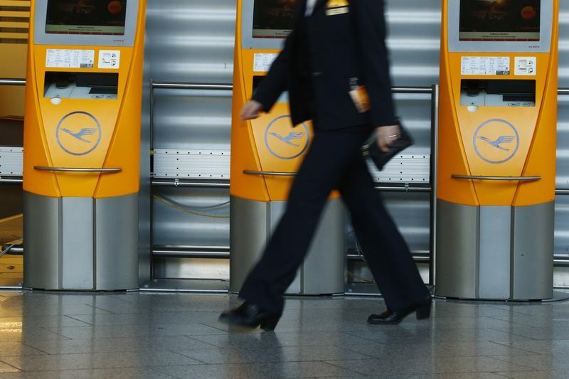 FIRMEN-BLICK-Lufthansa fliegt weiterhin nicht nach Teheran Von Reuters