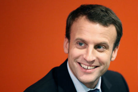 Macron's Influence Grows as Europe Charts a New Direction