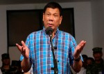 Philippines' Duterte orders graft probe across state agencies