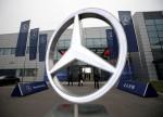 Mercedes-Benz отзывает в РФ почти 25 тыс. автомобилей из-за проблем с подушкой безопасности