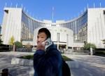 BC da China diz que política monetária prudente e neutra permanece após corte do compulsório