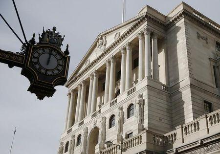أنباء عاجلة: بنك إنجلترا يبقي معدل الفائدة ثابت، مع أصوات معارضة