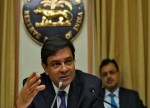 India cenbank chief says still wary of upside risks to inflation