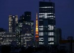 Japan Inflation Drops Back Into Negative Territory in August