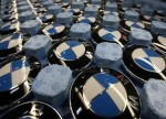 BMW targets big year for electric vehicle sales