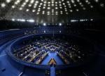 Em convenção, Alckmin é eleito presidente do PSDB e partido