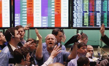 الأسواق العالمية في ظل الجائحة، ربما الذهب والنفط من أفضل الأصول