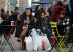 U.S. Consumer Comfort Bounces Back in Time for Holiday Shopping