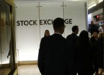 Stocks - Global Growth Worries Send U.S. Futures Lower