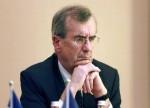 Membro do BCE alerta para ameaça protecionista dos EUA