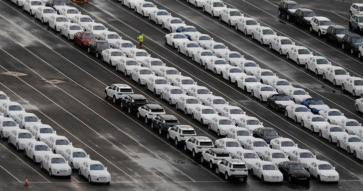 Eylül ayında 105 bin 732 adet taşıtın trafiğe kaydı yapıldı