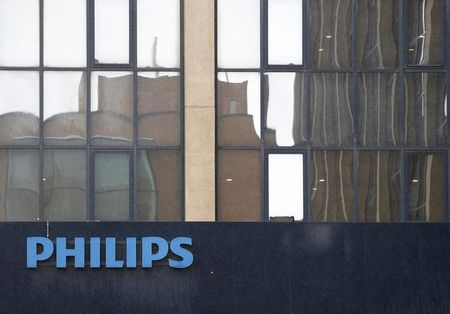 Piyasanın Kalbi: Philips Makyajını Yaptıktan Sonra Turp Gibi