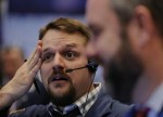Yields and Stocks Rise as Third Quarter Ends