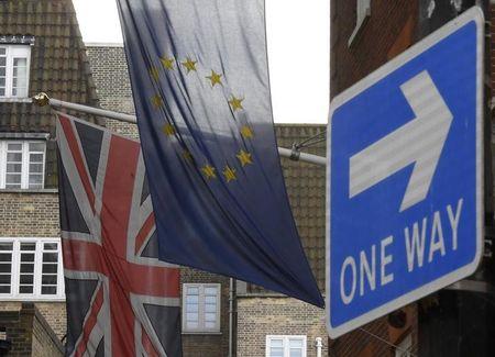 UK court blocks bid to prosecute PM Johnson over Brexit bus claim