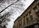 Hungary central bank relaxed about inflation, unlikely to act before ECB